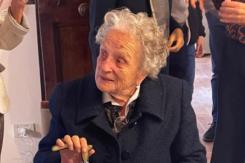 Claudia Baccarini