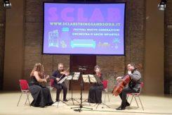 Quartetto Fauves Sclab