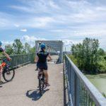 Turisti Bici Ravenna