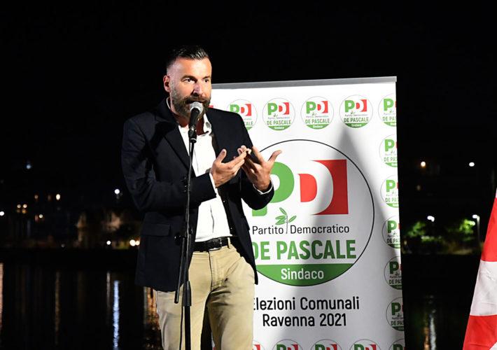Zan Ravenna